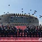 Imagenes del Desfile Militar en China