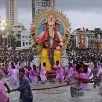 Que es Ganesha y donde se celebra?