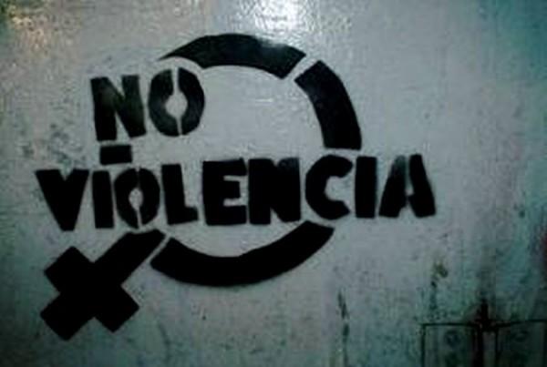 No-Violencia (2)