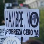 Día internacional de la erradicación de la pobreza- 17 de octubre