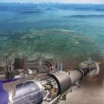 Qué es el acelerador de partículas?