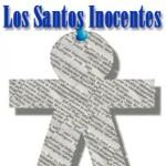 Postales de Día de los Santos Inocentes para compartir