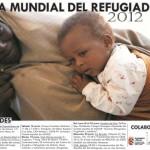 Postales del día mundial de los refugiados para compartir