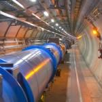 Increíbles imágenes del acelerador de partículas CERN