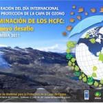 Imagenes para el Día Internacional de la Preservación de la Capa de Ozono