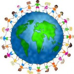 Postales referentes a la Tematica Dia de la Paz 2015
