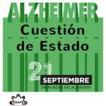 De que se trata el Dia del Alzheimer?