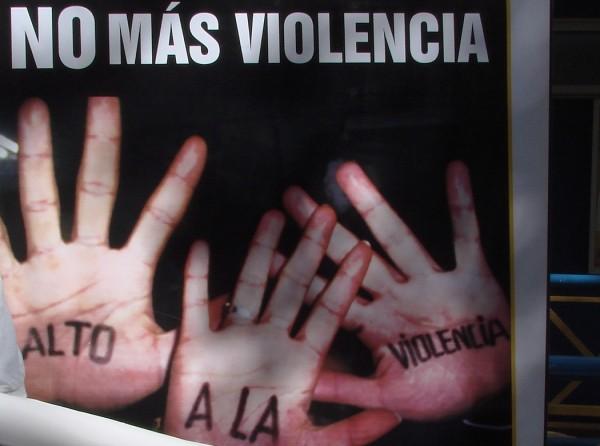 no_violencia