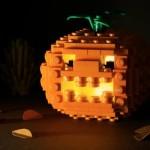 Disenos de calabazas para Halloween