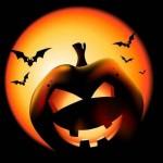 Calabazas tenebrosas para Halloween