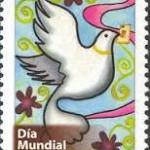 Imagenes postales para el DIa Mundial del Correo