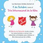 Imagenes y postales – Dia de las niñas
