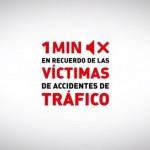 Que organizaciones promueven la celebracion del Día Mundial en Recuerdo de las Víctimas de Accidentes de Tráfico?