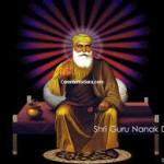 Imagenes postales de Guru Nanak para descargar y compartir