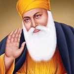 Postales para Facebook de Sri Guru Nanak Dev Ji