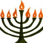 Postales con frases acerca de Hanukkah