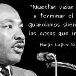 Postales para Facebook de Martin Luther King