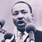 Dia de Martin Luther King Jr en los Estados Unidos