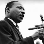 34 mensajes sentidos de Martin Luther King por la paz y la verdad