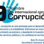 Todo imagenes del Dia Contra la Corrupcion