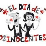 Dia de los Santos Inocentes en Mexico