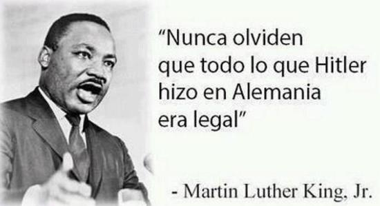 lutherKing