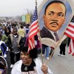 Educacion de Martin Luther King