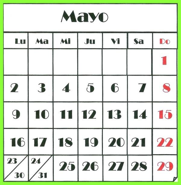 mayo2016