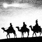 La fiesta cristiana de la Epifania
