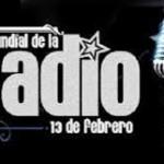 Postales para el Dia Mundial de la Radio