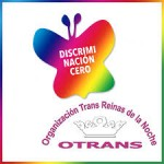 Postales con el logo del Dia para la Cero Discriminacion