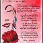 Dia de la Mujer alrededor del mundo