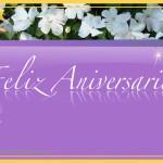Imágenes bonitas con mensajes de amor para desear Felíz Aniversario