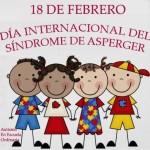 18 de febrero – Día Internacional del Síndrome de Asperger