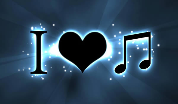 Imágenes geniales de música para Fondos de Pantalla de tu