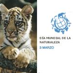 """Tema 2016 del Día Mundial de la Naturaleza: """"El futuro de la vida silvestre está en nuestras manos"""""""