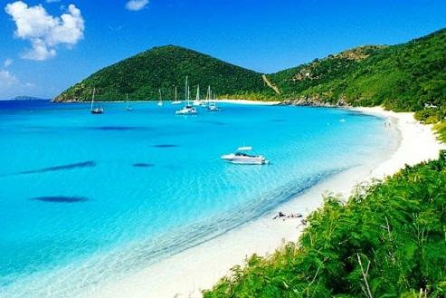 playas viajes-Caribe1
