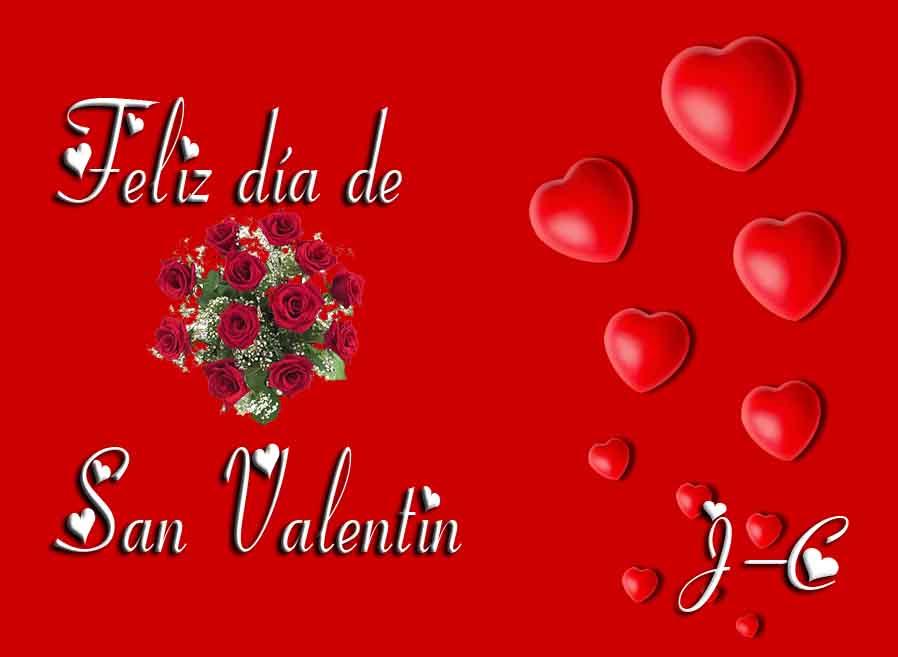 Tarjetas postales para regalar este d a de san valent n - Postales dia de san valentin ...