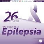 Imágenes del Día Mundial de la Epilepsia o Purple Day para compartir este 26 de marzo