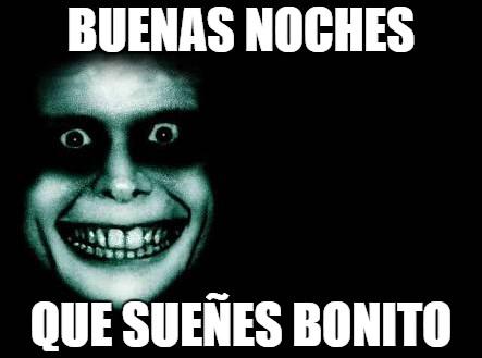 Imágenes con memes chistosos de \u201cBuenas Noches\u201d para compartir en Facebook.