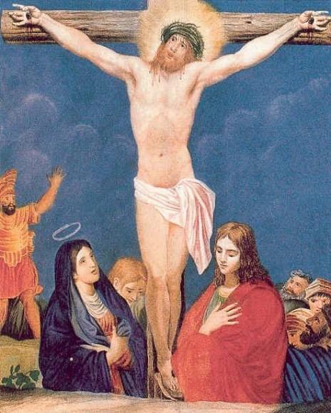 pascuacrucifixion