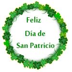 17 de marzo – Día de San Patricio – Imágenes divertidas, gifs animados y dibujos para pintar