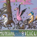 Sumate este 19 de abril al Día Internacional de la Bicicleta – Imágenes para compartir