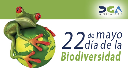22 DE MAYO: Día Internacional de la Diversidad Biológica