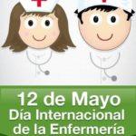 Imágenes para compartir del Día Internacional de la Enfermera y Enfermero