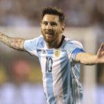 La Selección Argentina goleó 5 a 0 a Panamá y se clasificó a cuartos de final de la Copa América Centenario