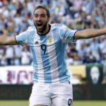 Argentina vence 4 a 1 a Venezuela y logra el pase a las semifinales de la Copa América Centenario 2016