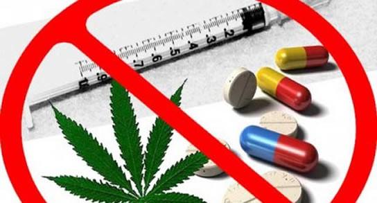 de la Lucha contra el Uso indebido y el Tráfico ilícito de Drogas