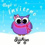 Imágenes de Llegó el Invierno, Felíz Invierno y Bienvenido Invierno para compartir