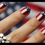 30 imágenes con diseños diferentes, novedosos y originales para decorar tus uñas este 4 de Julio